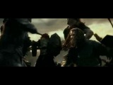 There is one who I could follow (Thorin Oakenshield - Gladiator)