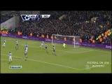 Обзор матча Вест Бромвич - Ман Сити (2-3)