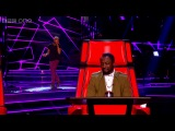 LB Robinson - She's A Lady (The Voice UK 2013)